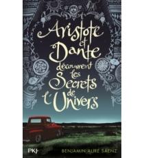 Aristote et Dante découvrent les secrets de l'univers de Benjamin Alire Saenz Aristo10