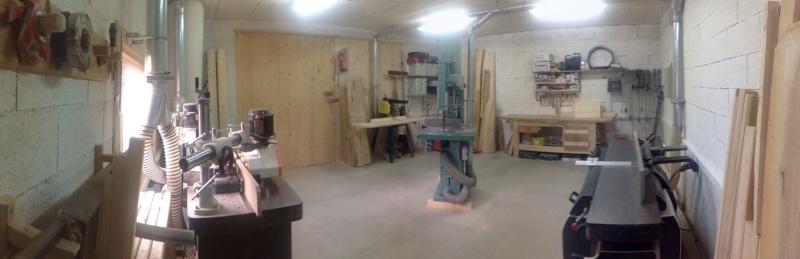 Atelier du menuisier MNM Image12
