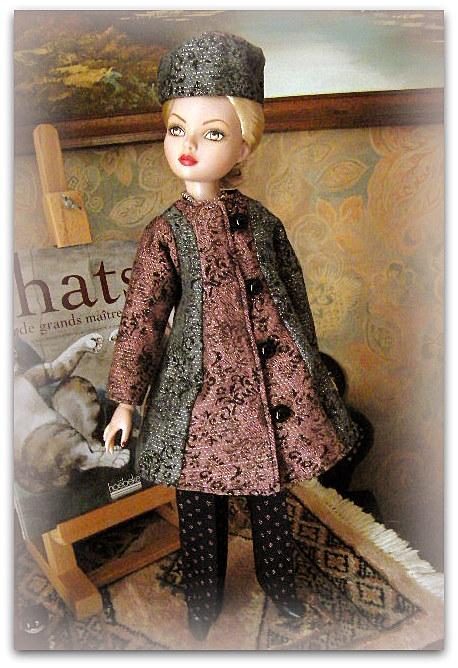 Mes poupées Ellowyne Wilde. De nouvelles photos postées régulièrement. - Page 12 00117
