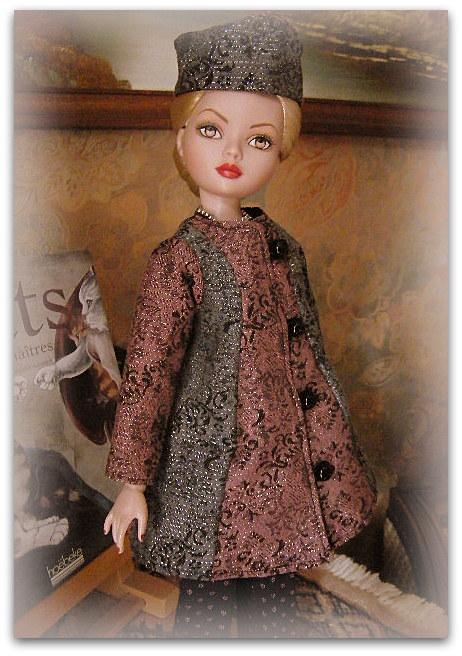 Mes poupées Ellowyne Wilde. De nouvelles photos postées régulièrement. - Page 12 00415