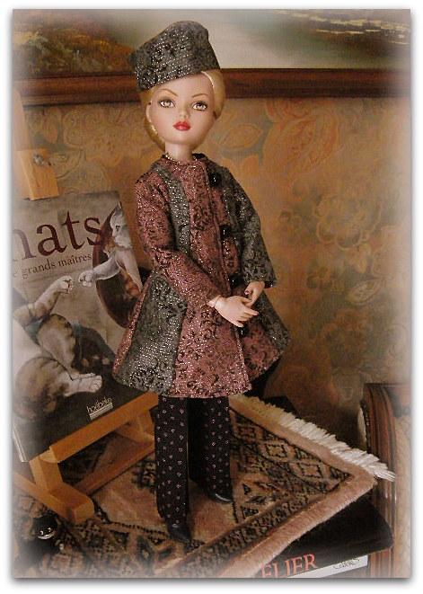 Mes poupées Ellowyne Wilde. De nouvelles photos postées régulièrement. - Page 12 00719