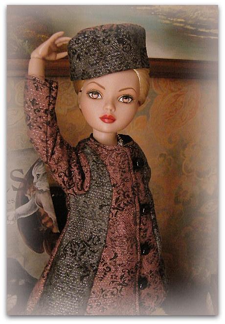Mes poupées Ellowyne Wilde. De nouvelles photos postées régulièrement. - Page 12 00918