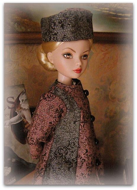 Mes poupées Ellowyne Wilde. De nouvelles photos postées régulièrement. - Page 12 01313