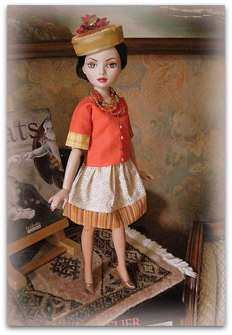 Mes poupées Ellowyne Wilde. De nouvelles photos postées régulièrement. - Page 12 01712
