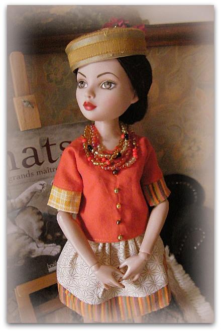 Mes poupées Ellowyne Wilde. De nouvelles photos postées régulièrement. - Page 12 02112
