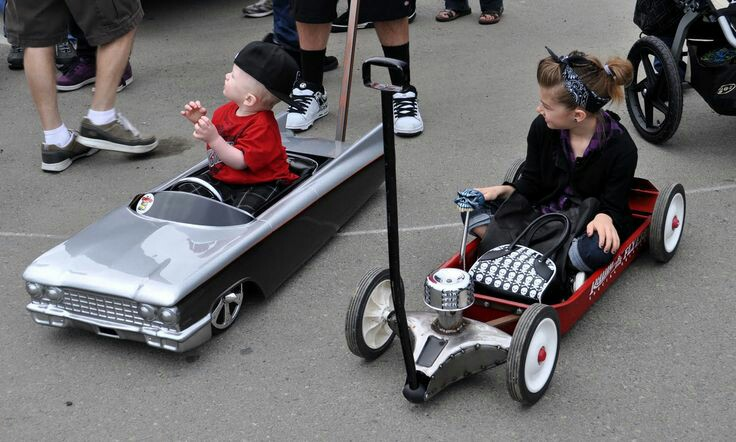 PEDAL CARS - Page 10 1321