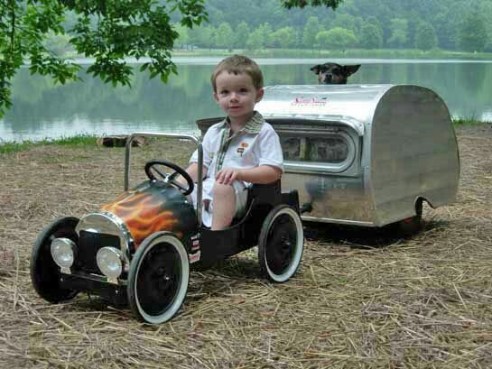 PEDAL CARS - Page 10 1520