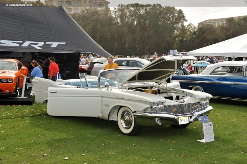 #43 : Imperial Crown 1960 220