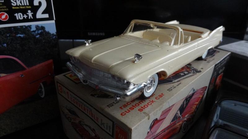 #43 : Imperial Crown 1960 221