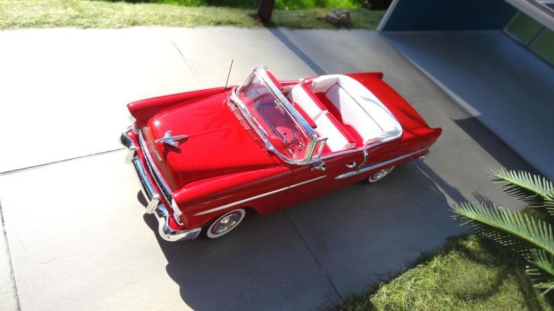 """1955 Chevy Bel Air """"classique"""" ** Terminée ** 314"""