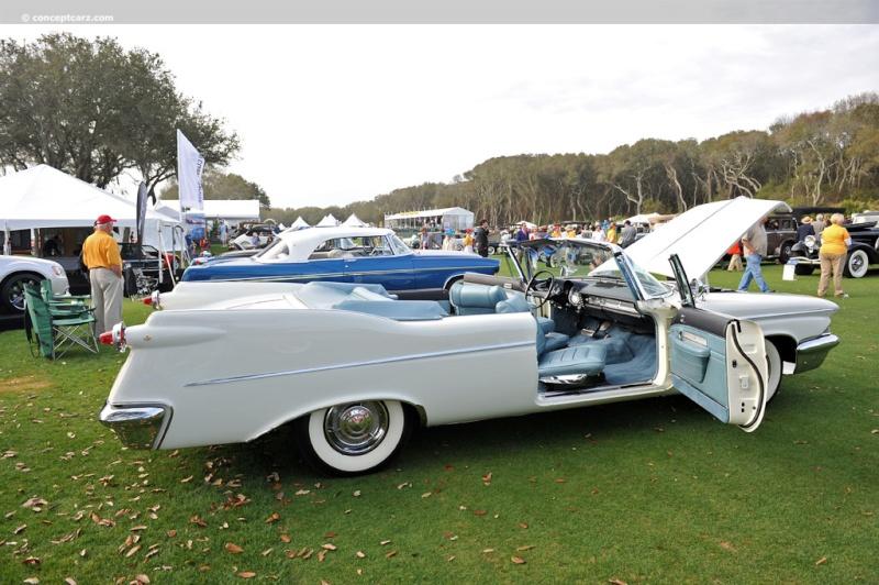 #43 : Imperial Crown 1960 320