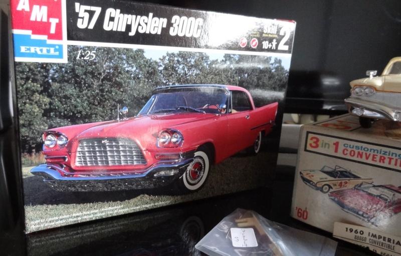 #43 : Imperial Crown 1960 422