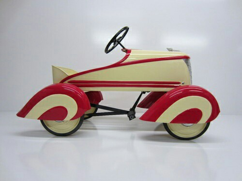 PEDAL CARS - Page 10 425