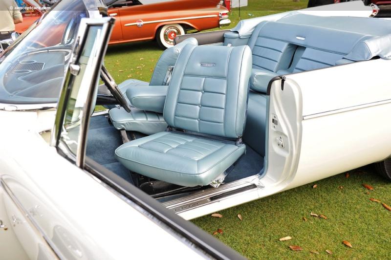 #43 : Imperial Crown 1960 520