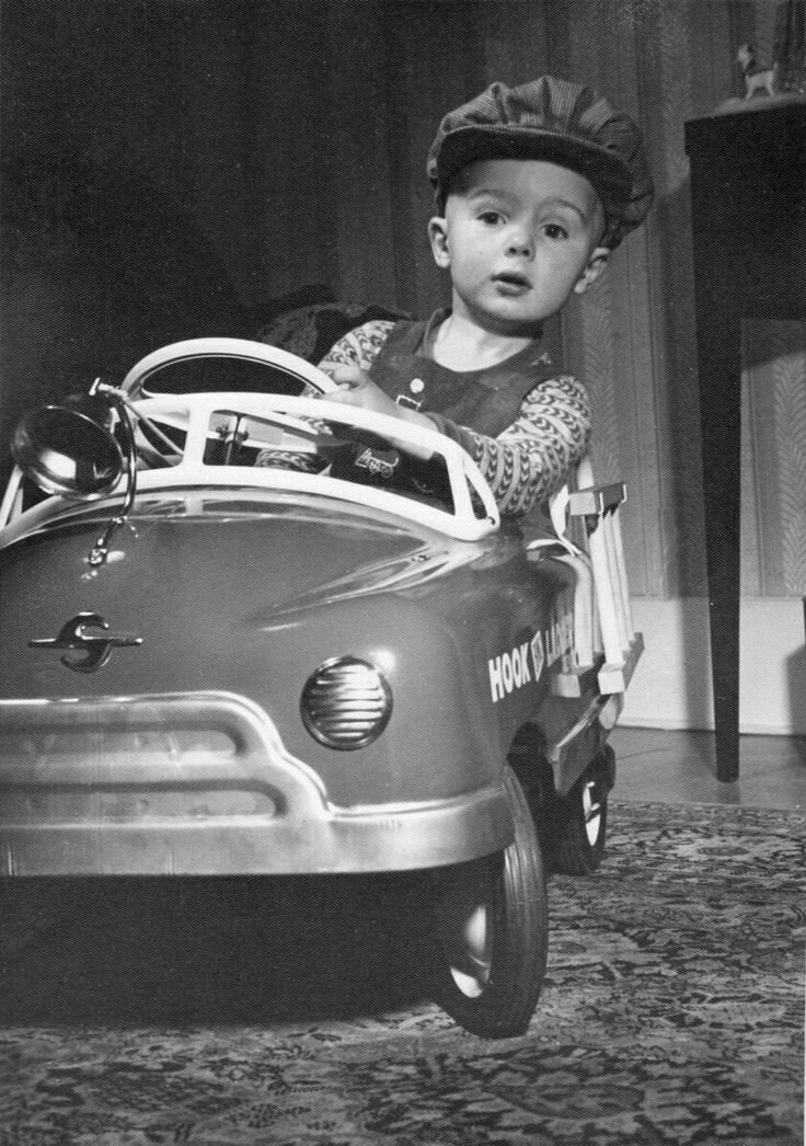 PEDAL CARS - Page 10 524