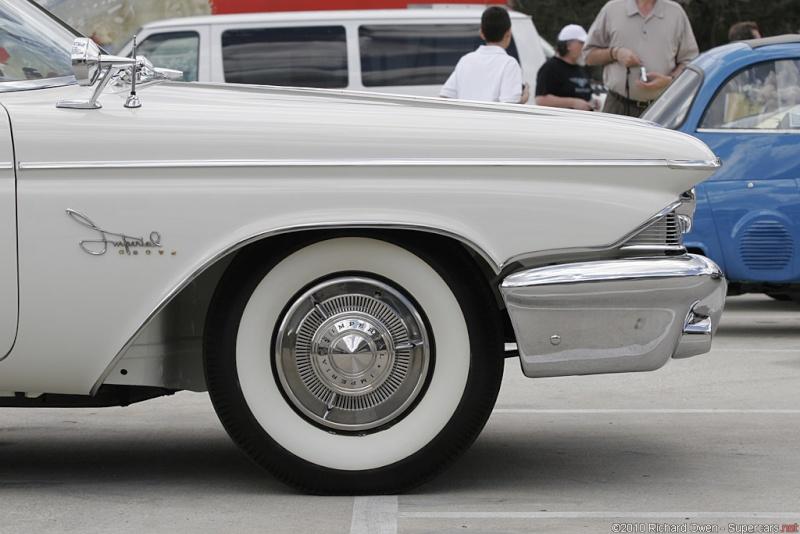 #43 : Imperial Crown 1960 820