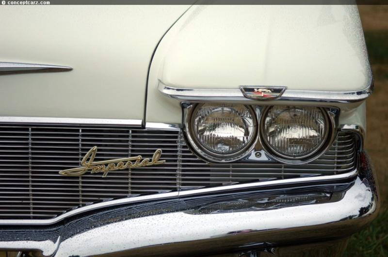 #43 : Imperial Crown 1960 920