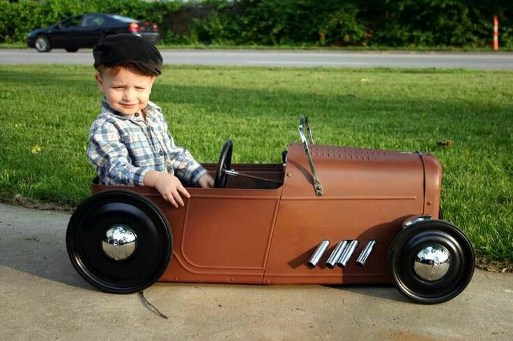 PEDAL CARS - Page 10 923