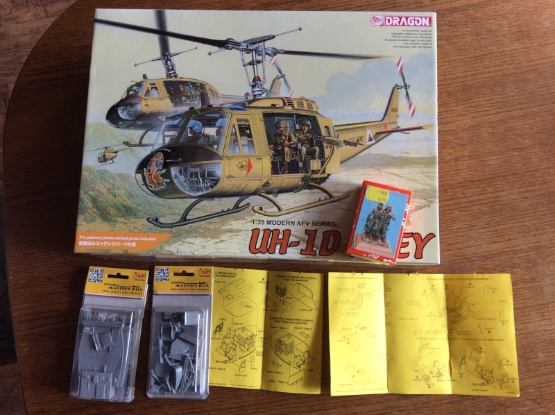 UH-1 D 1/35 Img_0114