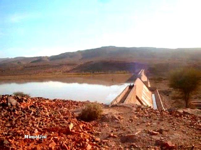 amazigh - Achbarou haut atlas, la vie dans le petit village Amazigh Achbar11