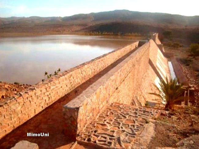 amazigh - Achbarou haut atlas, la vie dans le petit village Amazigh Achbar12