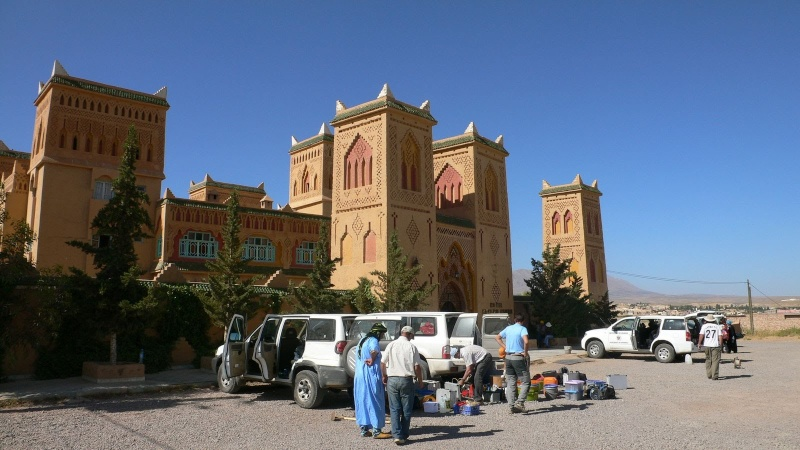 Bladi le musée Arabo Berbere Midelt11