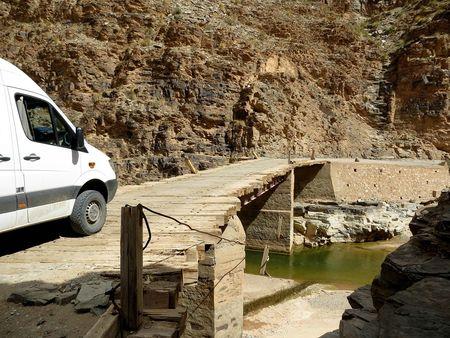 Bladi le musée Arabo Berbere Pont_m10