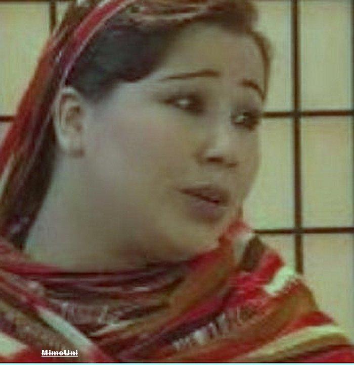 saida Charaf, artiste Marocaine tres populaire Saida_11