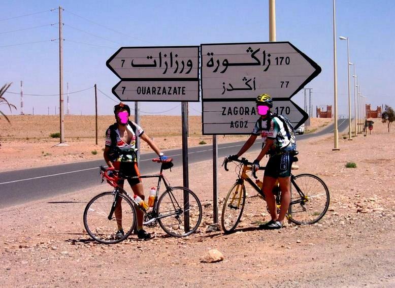 zagora en exemple , Qui a dit qur l'Amazigh est isolé, sans route et sans accès ? Zagora10