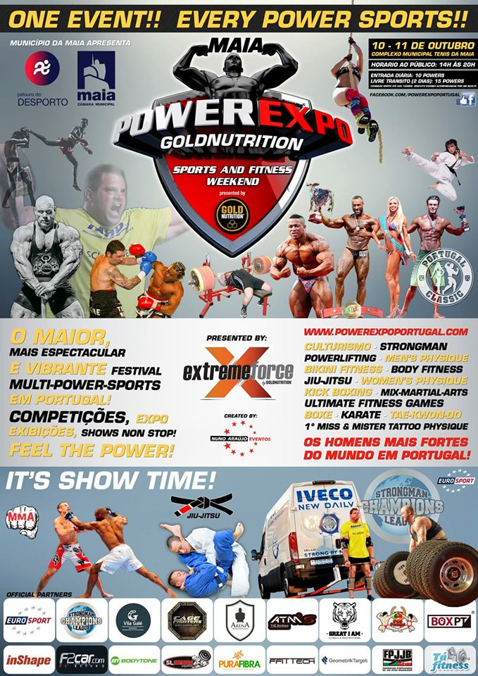 Power Expo Portugal 2015 11952810