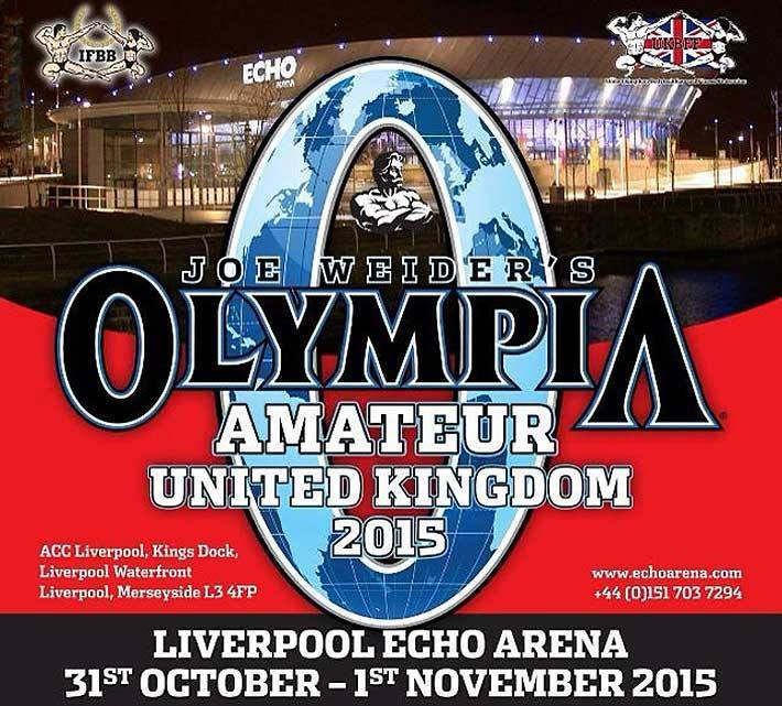 Olympia amateur UK 2015 12063710