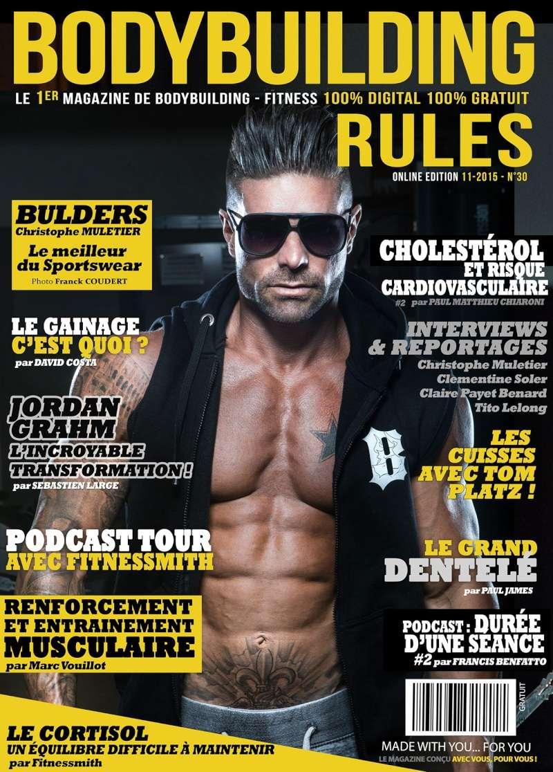 magazine - www.bodybuilding-rules.com le magazine interactif GRATUIT  1bbrm310