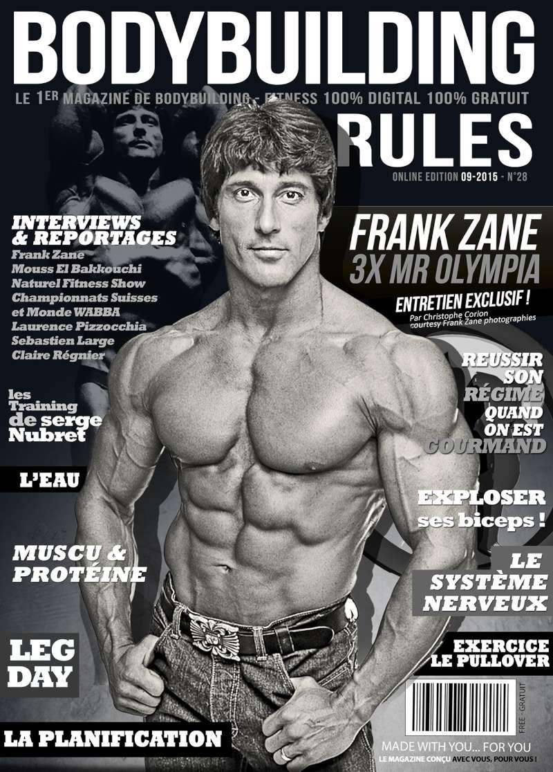 magazine - www.bodybuilding-rules.com le magazine interactif GRATUIT  Sept10