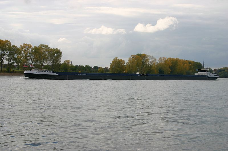 Kleiner Rheinbummel am 21.10.15 in Koblenz und Mondorf 1013