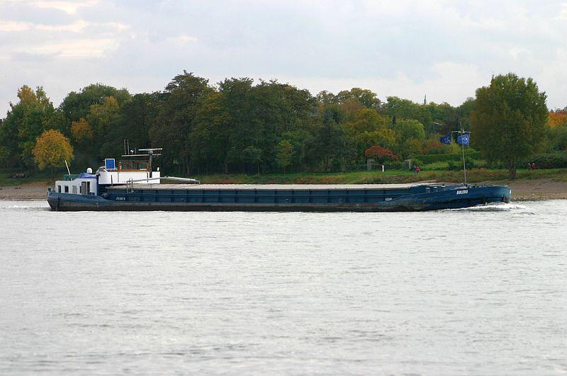 Kleiner Rheinbummel am 21.10.15 in Koblenz und Mondorf 2210