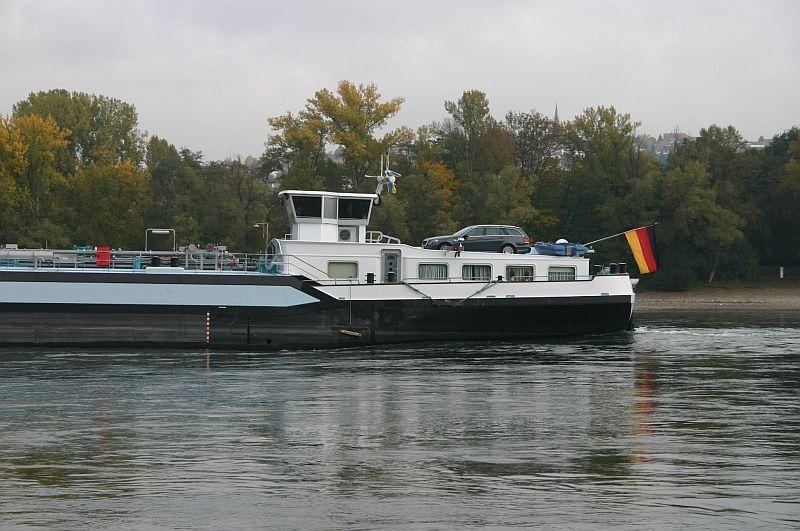 Kleiner Rheinbummel am 21.10.15 in Koblenz und Mondorf 230