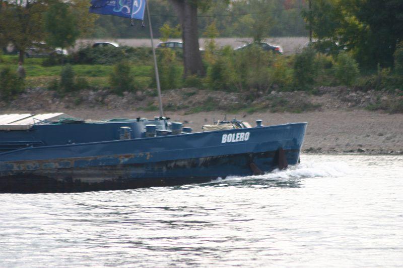 Kleiner Rheinbummel am 21.10.15 in Koblenz und Mondorf 2310