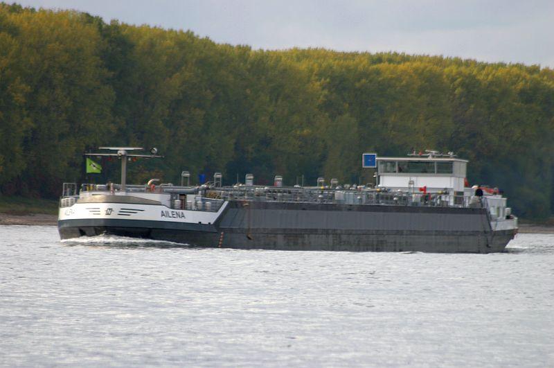 Kleiner Rheinbummel am 21.10.15 in Koblenz und Mondorf 3210
