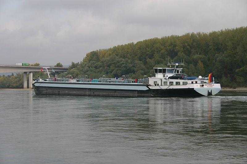 Kleiner Rheinbummel am 21.10.15 in Koblenz und Mondorf 324
