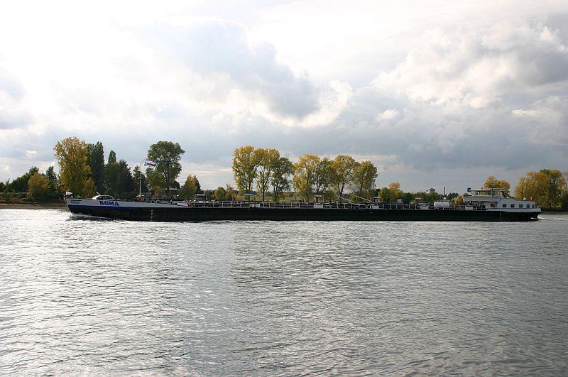 Kleiner Rheinbummel am 21.10.15 in Koblenz und Mondorf 3910