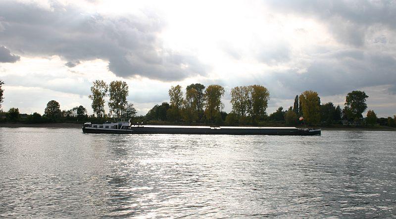 Kleiner Rheinbummel am 21.10.15 in Koblenz und Mondorf 4810