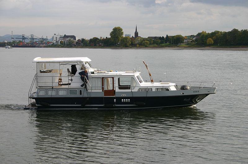 Kleiner Rheinbummel am 21.10.15 in Koblenz und Mondorf 5010