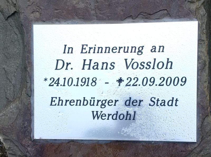 Deutz - Denkmals - Diesellok in Werdohl/Westfalen  517