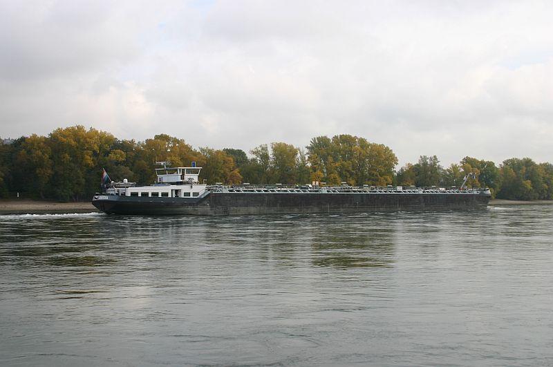 Kleiner Rheinbummel am 21.10.15 in Koblenz und Mondorf 715
