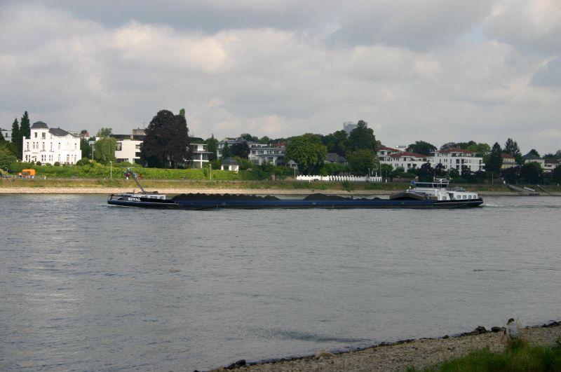 Kleiner Rheinbummel am 31.07.15 in Königswinter und Mondorf Img_3412