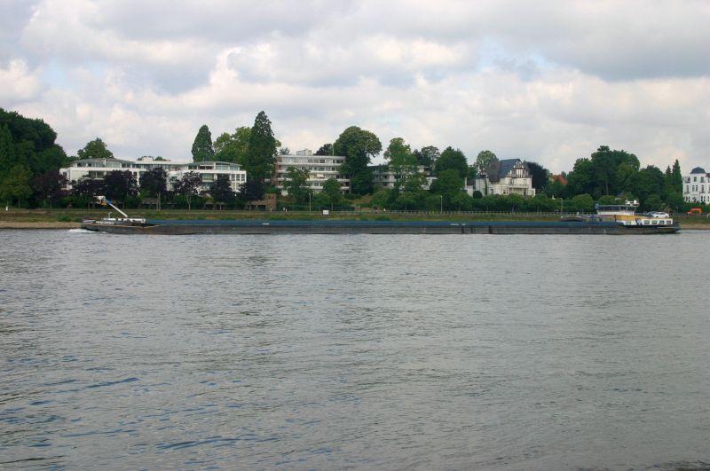 Kleiner Rheinbummel am 31.07.15 in Königswinter und Mondorf Img_3415