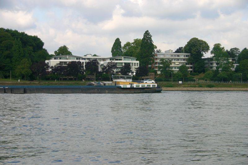 Kleiner Rheinbummel am 31.07.15 in Königswinter und Mondorf Img_3416