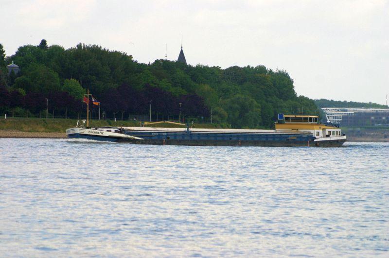 Kleiner Rheinbummel am 31.07.15 in Königswinter und Mondorf Img_3419