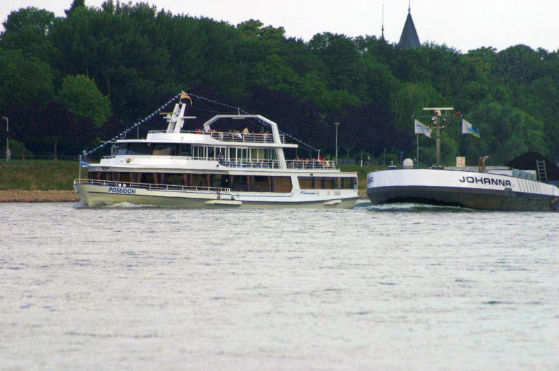 Kleiner Rheinbummel am 31.07.15 in Königswinter und Mondorf Img_3424
