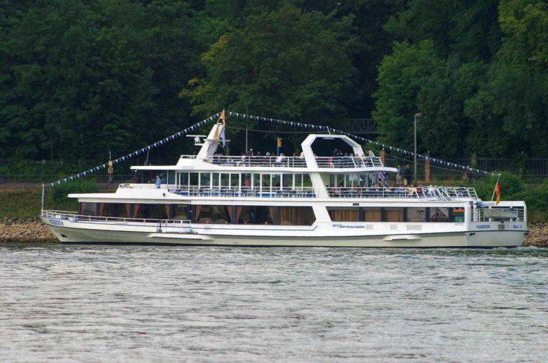 Kleiner Rheinbummel am 31.07.15 in Königswinter und Mondorf Img_3428